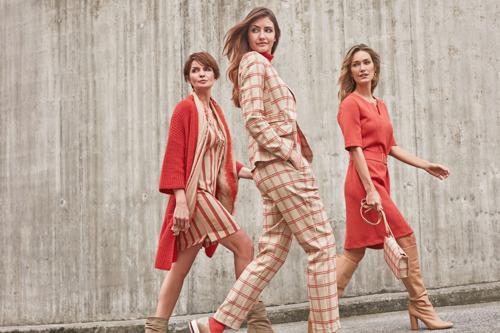 Marie Méro, Belgisch modemerk in volle evolutie