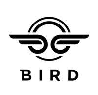 Bird perskamer Logo