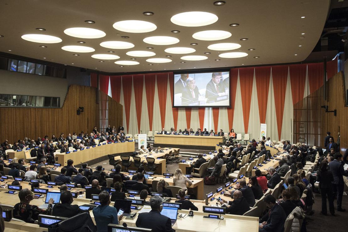 EU pledges $350 million to Caribbean, amid debate over aid for islands