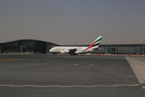 Emirates Deploys A380 across the GCC amid Eid rush