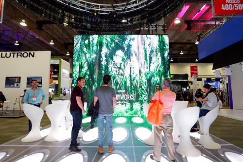 InfoComm México 2019 multiplicó por tres su exhibición comercial y oferta educativa