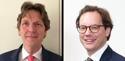 Fernand de Boer en Kris Kippers benoemd tot co-head van de sell-side research
