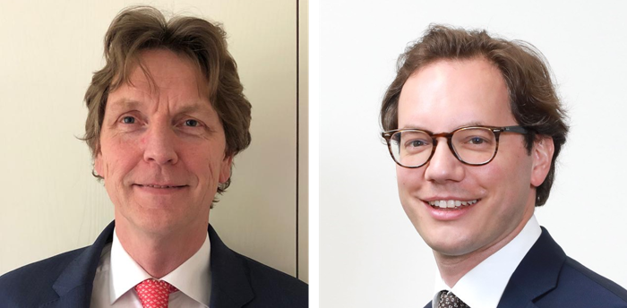 Fernand de Boer en Kris Kippers benoemd tot co-head van de sell-side research