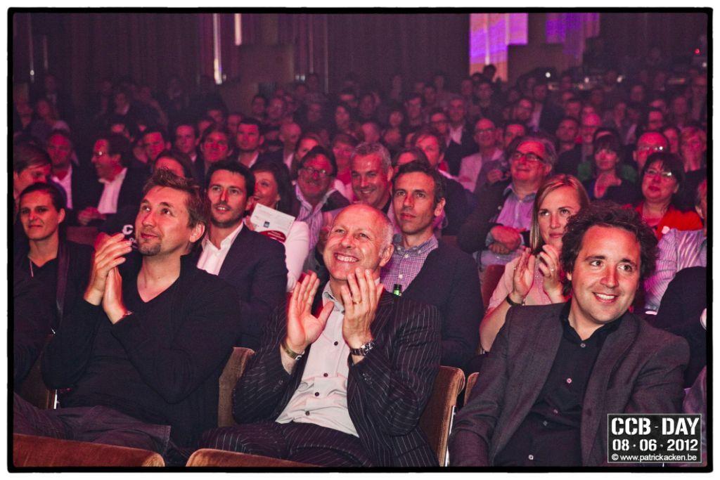 CCB Awards 2012