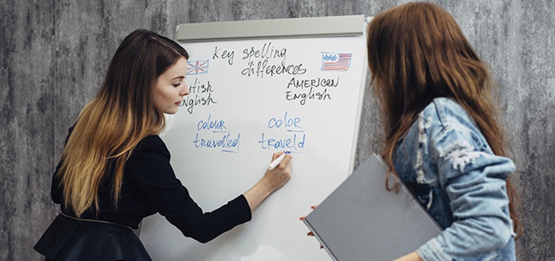 5 divertidos modismos en inglés para tu regreso a clases