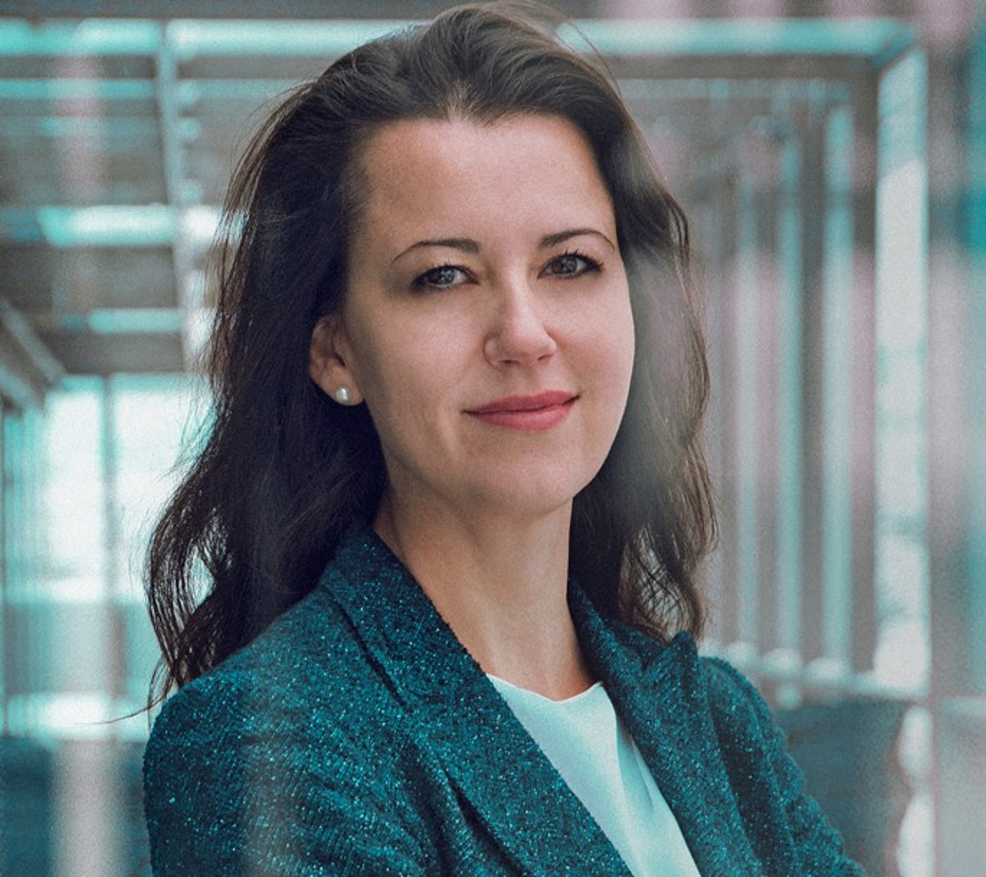 Publicis Groupe Bulgaria appoints Vessela Apostolova Managing Director