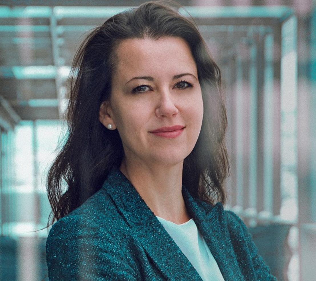 Publicis Groupe Bulgaria appoints Vessela Apostolova Managing Director