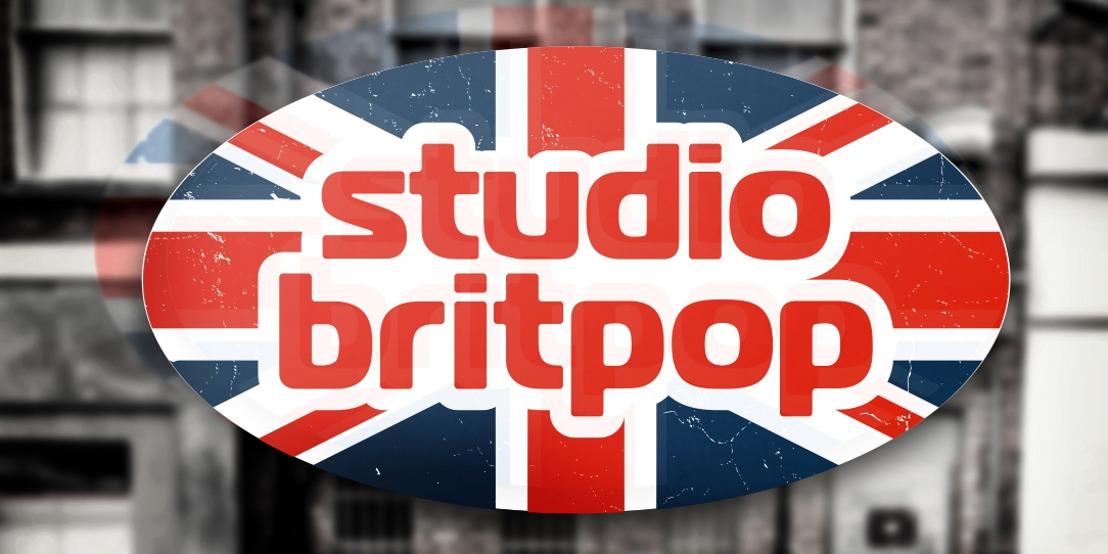 Boondoggle kondigt Studio Britpop aan met Vlaamse duivenmelker