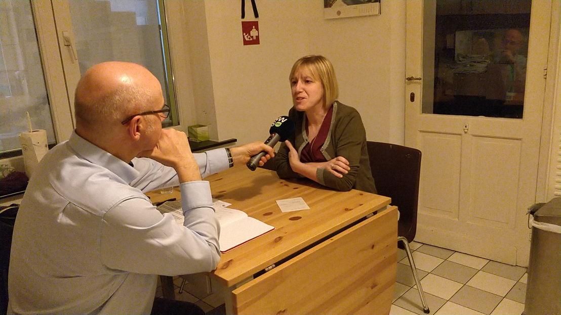 Interview met Ulrike Pypops