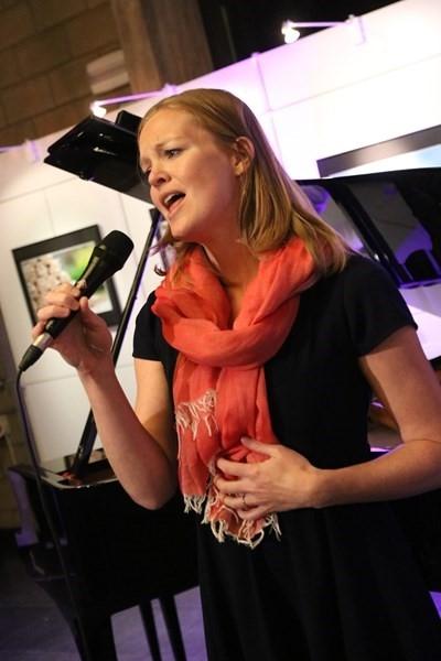Evi Roelen Trio (26/03 @ CC Oratorienhof)