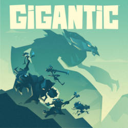Вторые выходные закрытого тестирования в GIGANTIC!