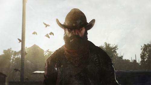 Hunt: Showdown to Launch on Xbox Game Preview Spring 2019