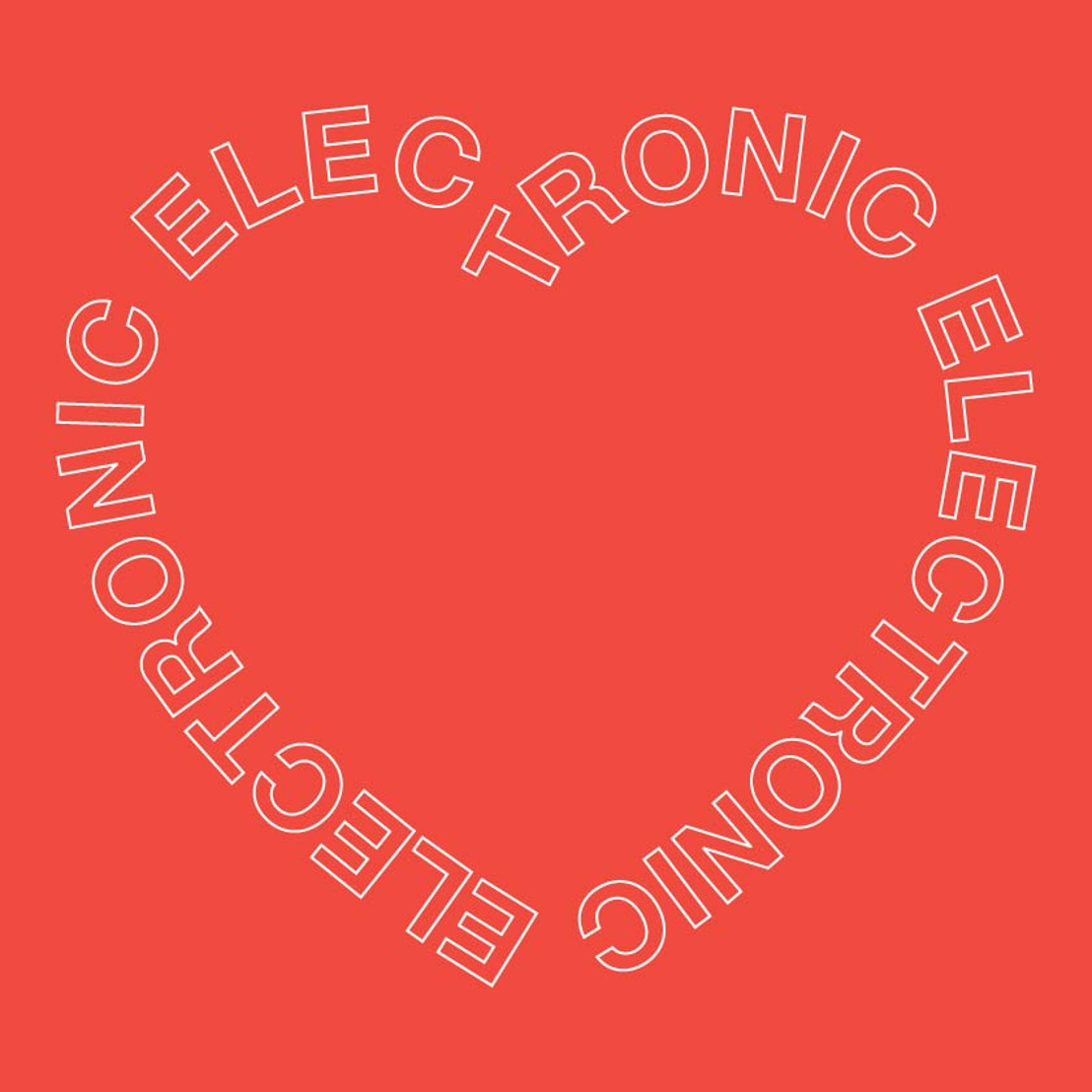 Spring will bring an electronic love story