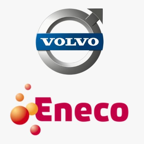 Preview: 15.000 panneaux solaires pour Volvo Car Gent: Volvo construit avec Eneco un futur durable
