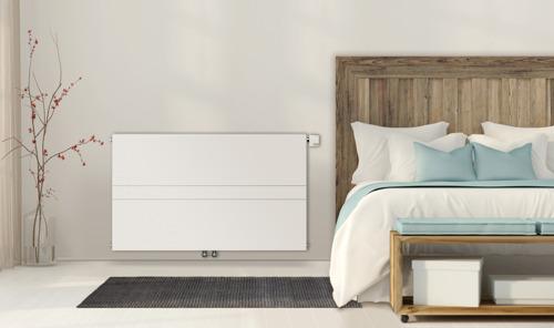 Une température optimale dans chaque pièce grâce à l'Ulow-E2 de Radson