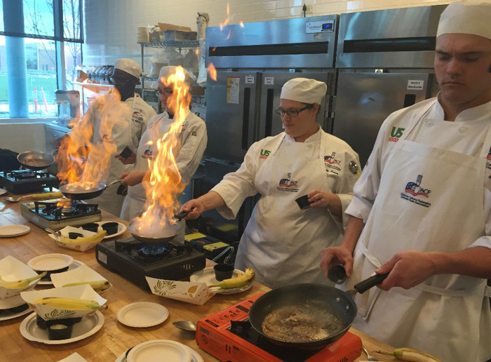 Colorado apprenticeship program offers students an affordable pathway into the culinary industry