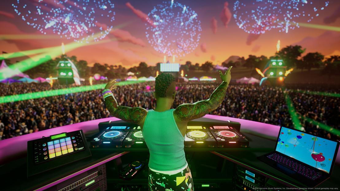 FUSER : l'édition VIP met le feu sur scène avec 25 chansons supplémentaires et des tenues exclusives