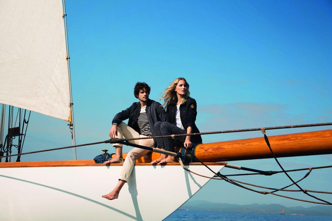 Gaastra SS15 - Around the world