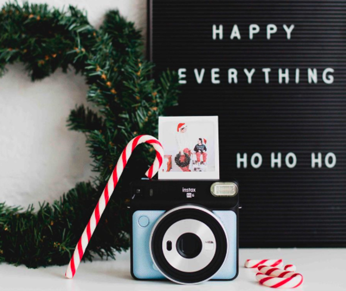 HAPPY INSTAX CHRISTMAS !