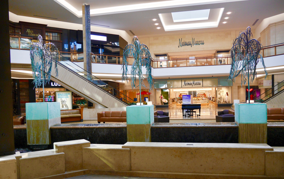 Powersoft Brings Audio Innovation to Thriving Dallas-Based Shopping Mall