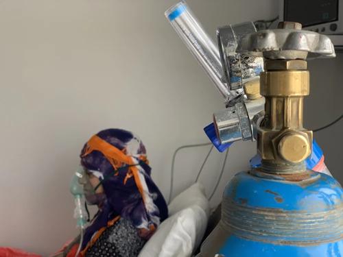 Rapport MSF: Il n'y a pas que les vaccins, l'oxygène doit être au cœur de la réponse au COVID-19