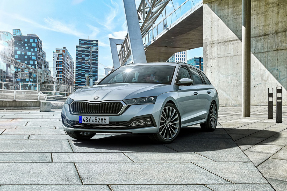 ŠKODA AUTO delivers over one million vehicles worldwide in 2020 despite COVID-19 pandemic