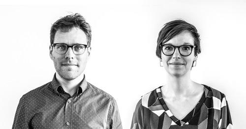 Nieuw digitaal strategisch duo bij darwin