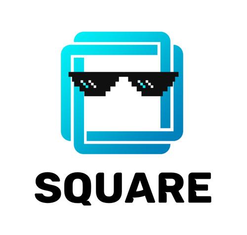 Square, de allereerste virtuele club in België