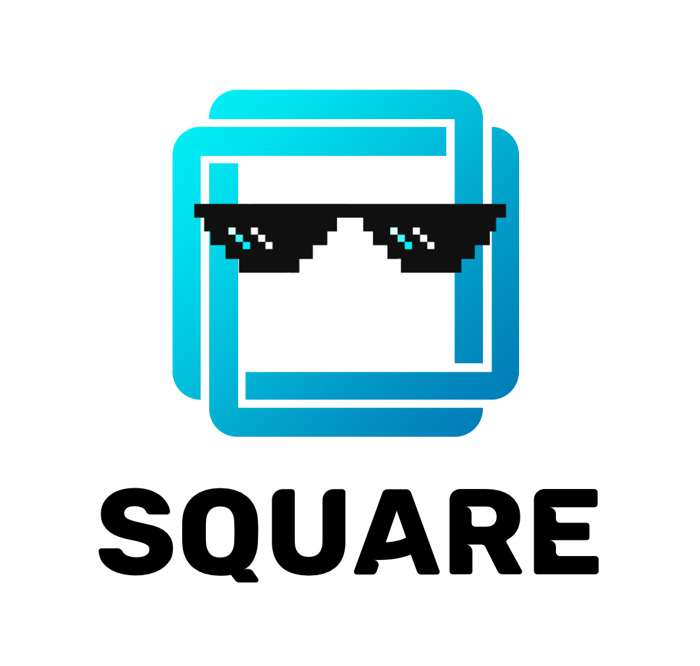 Square, de allereerste virtuele club in België