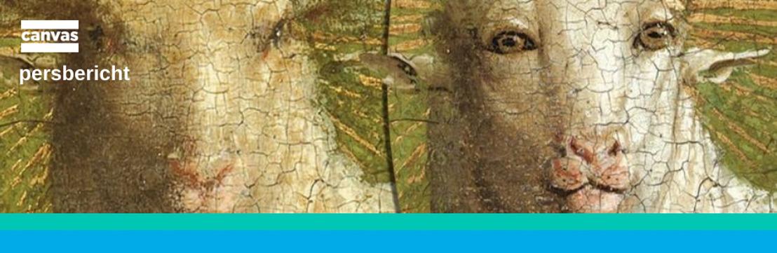 Nieuw op Canvas : Geheimen van het Lam Gods