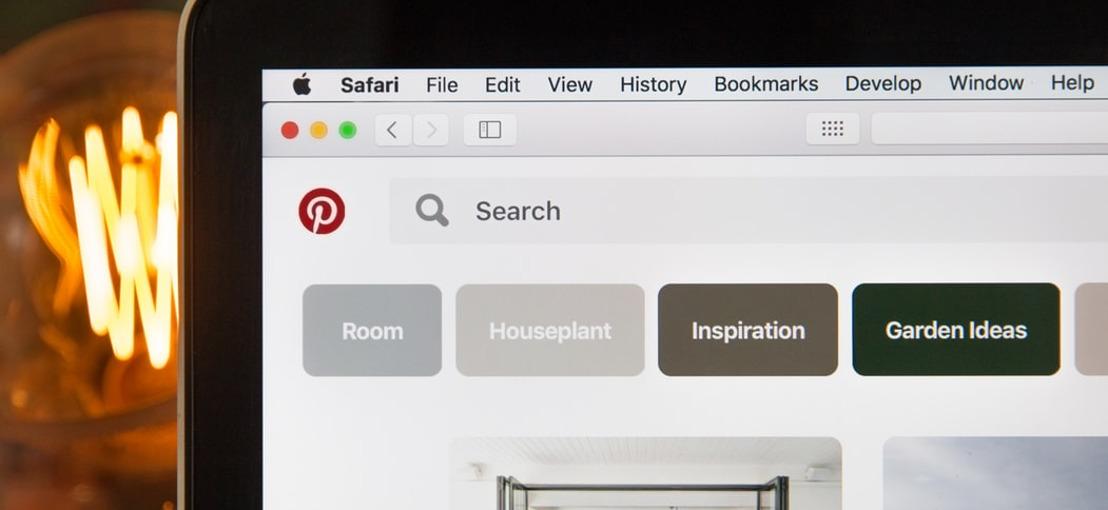 Nuevas formas de descubrir vídeos inspiradores en Pinterest