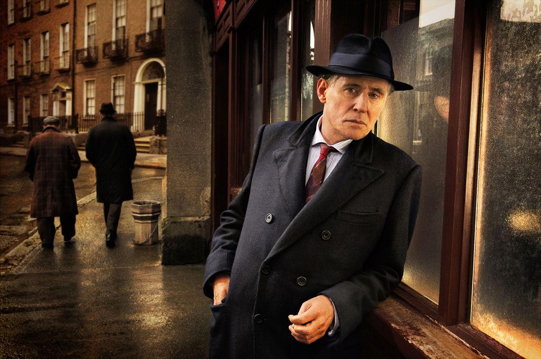 Gabriel Byrne als Quirke