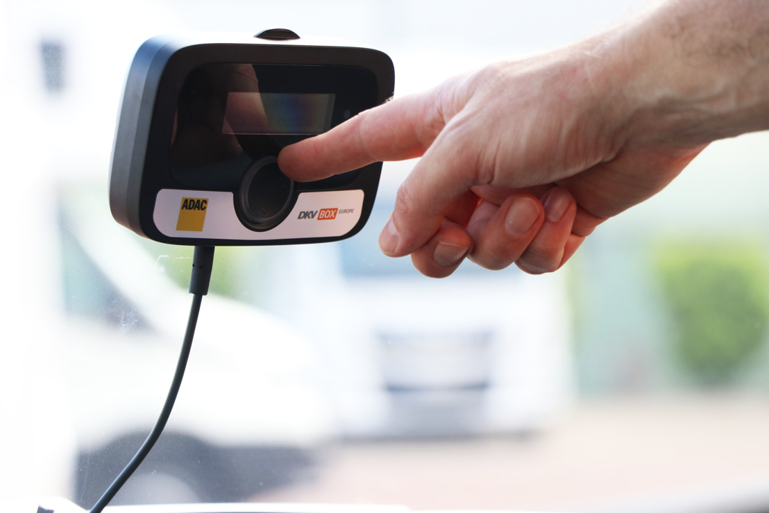Europese tolbox voor mobilehomes: samenwerking DKV Mobility en ADAC