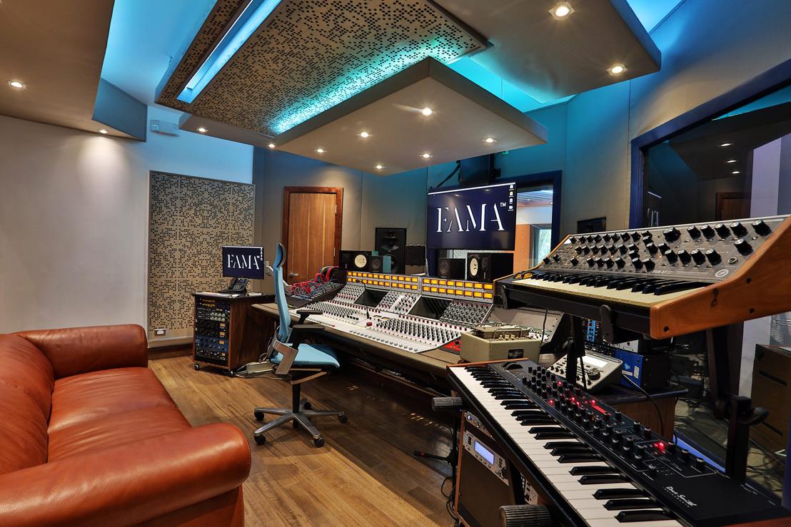 FAMA – Santo Domingo's Luxurious New WSDG-Designed Destination Studio