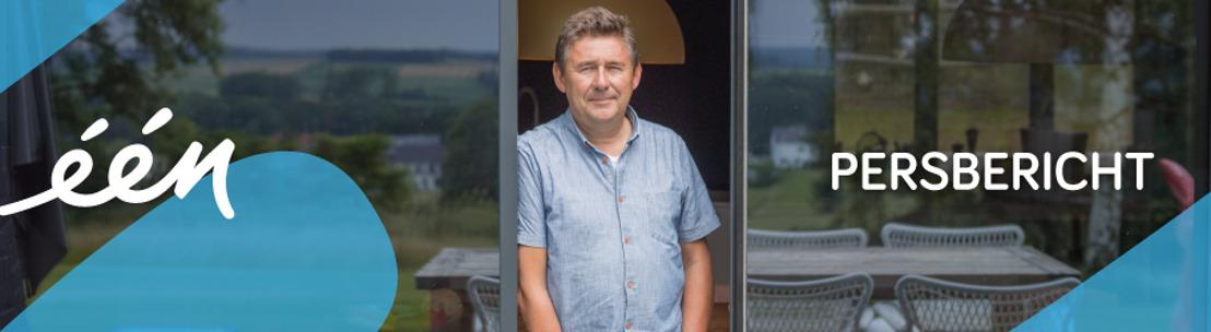 """De hoogtepunten van Rudi Vranckx in Het huis: """"Wat ik doe, is voor een stuk ook wie ik ben"""""""