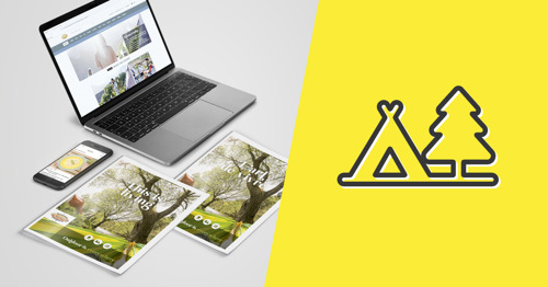 This is Living! HeadOffice & A.S.Adventure set you up with a well-equiped summer