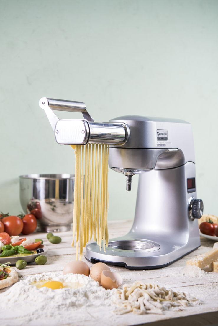 Espressions MixMaster Combo - Pasta cutter