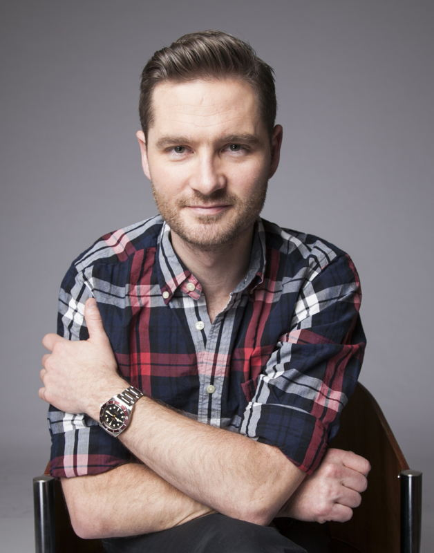 Master of ceremonies, Charlie Pickering counts down the biggest night of the year with the New Year's Eve 2017 broadcast, Countdown Live NYE 2017 on ABC and ABC iview