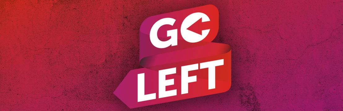 GO LEFT 17 maart Antwerpen