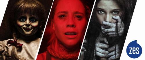 Preview: No tricks, all treats: ZES brengt 5 dagen lang de beste Halloween-films