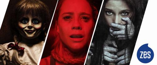 No tricks, all treats: ZES brengt 5 dagen lang de beste Halloween-films
