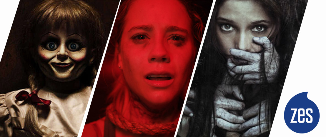 No tricks, all treats: ZES brengt 5 dagen lang de beste Halloween-films