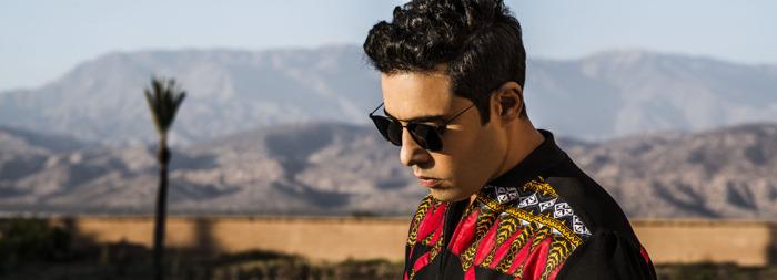 AHMED SOULTAN : En concert à Marseille, au MAKEDA le 17 octobre