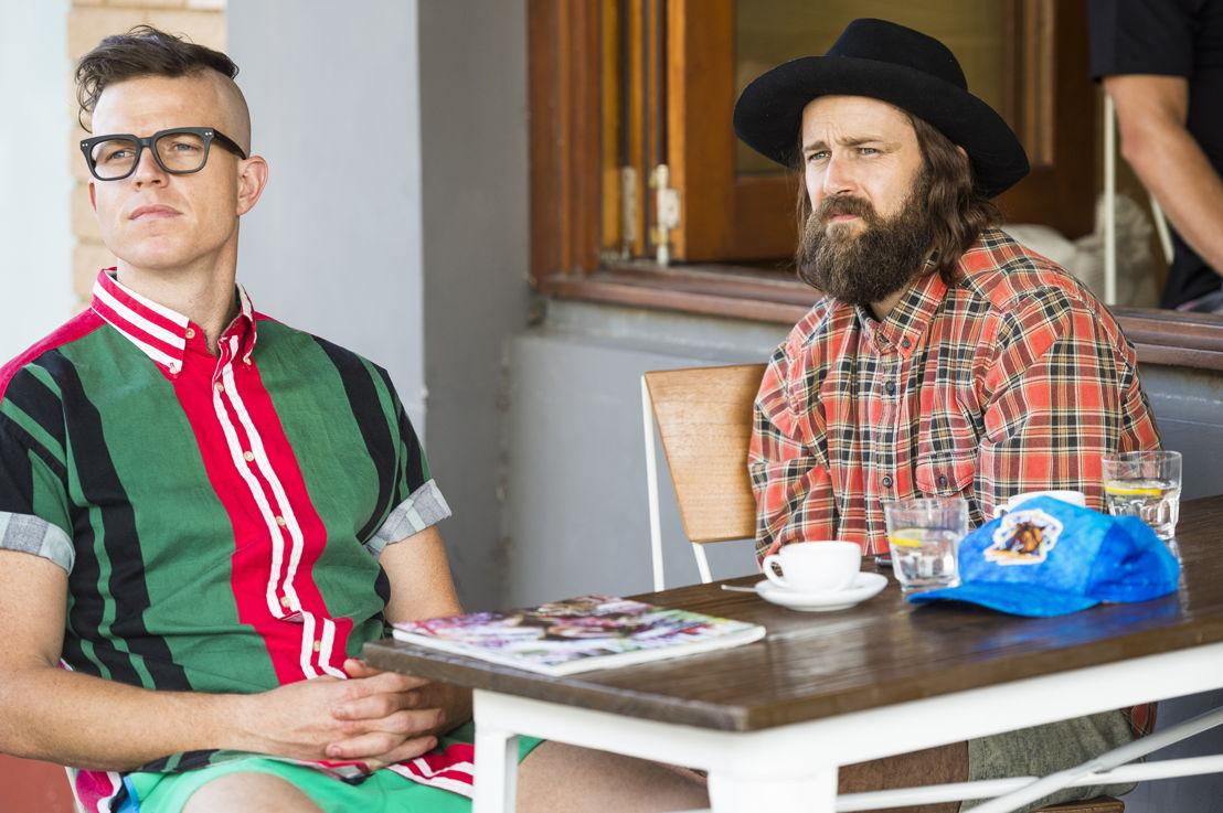 ABC's Soul Mates II - Bondi Hipsters