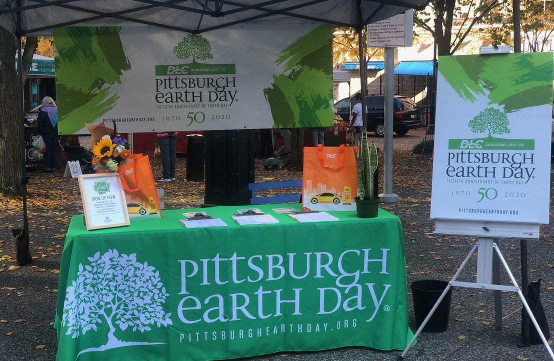Duquesne Light Highlights Commitment to Sustainability on Halfway to Earth Day