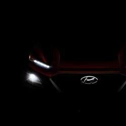 All-New Hyundai KONA: progressiste, aux lignes pures et acérées