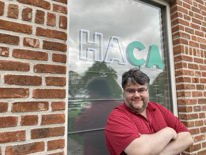 Nieuw digital agency HACA laat ondernemingen online uitblinken
