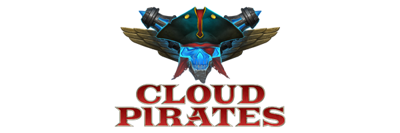 Cloud Pirates Pressebereich Logo