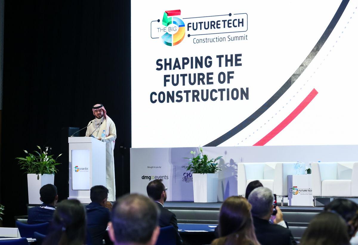 The FutureTech Construction Summit 2019