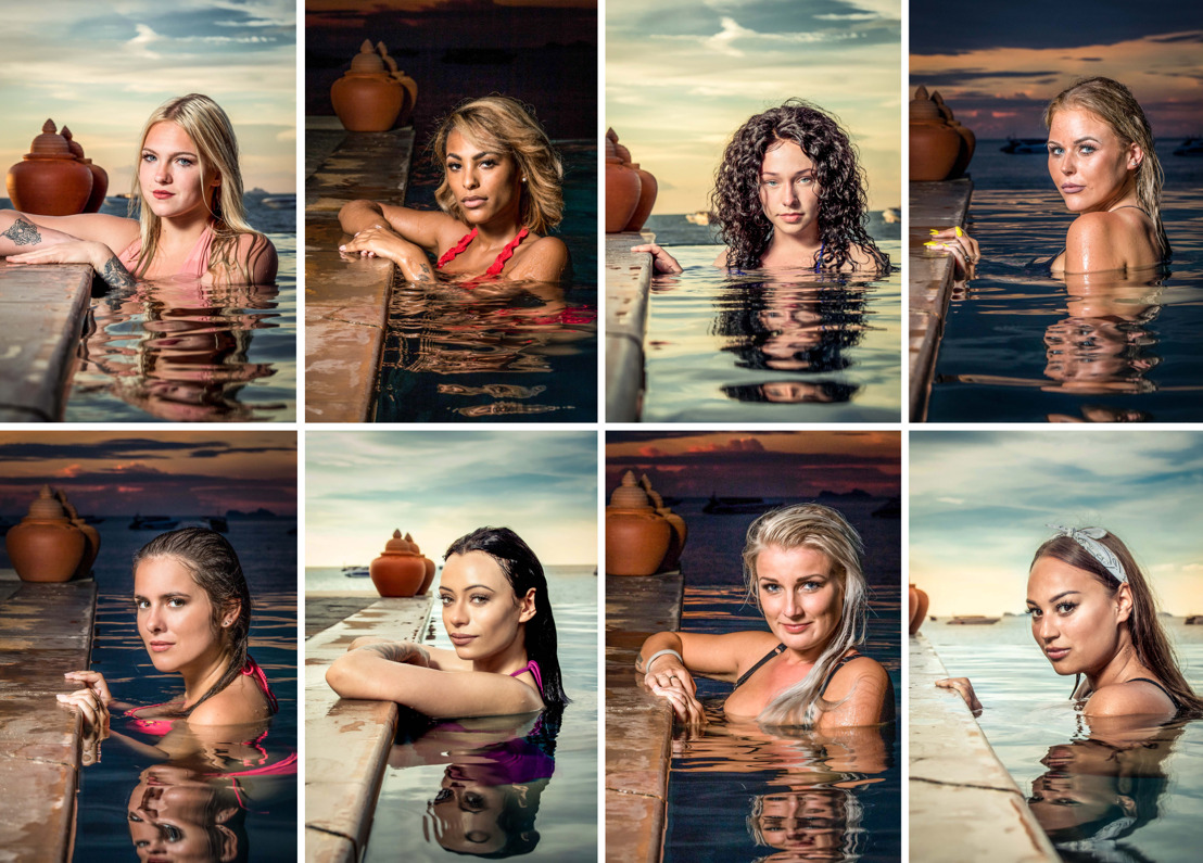 Temptation Island 2018: De verleidsters!